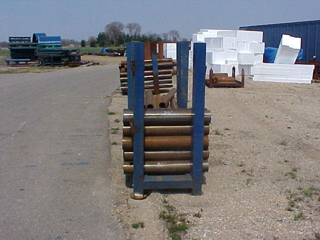 GME Trench Shield Spreader Racks